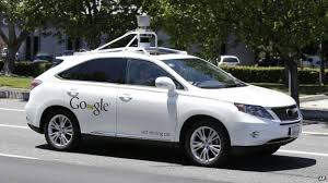 Driverless Cars: A Preview