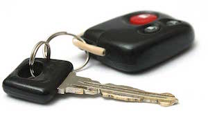 Vehicle Security Under Lock and Key